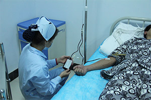 【牛皮癣】银屑病抗复发—3D净血疗法